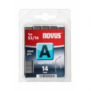 Capse Novus 53/14, 1000 buc/cutie imagine librariadelfin.ro