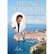 Feeling Dubrovnik through the music of Milo Hrnic - Simona Pinzaru