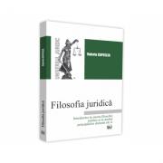 Filosofia juridica. Introducere in istoria filosofiei juridice si in studiul principalelor domenii ale ei - Valeriu Capcelea