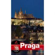 Ghid turistic PRAGA - Florin Andreescu, Mariana Pascaru