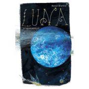 Luna si fata ei nevazuta. Colectia savoir-vivre - Bernd Brunner imagine librariadelfin.ro