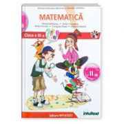 Manual Matematica, Clasa a III-a, Semestrul al II-lea - Mirela Mihaescu imagine librariadelfin.ro
