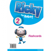Ricky The Robot 2 Flashcards - Naomi Simmons