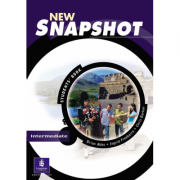 Snapshot Intermediate Students Book New Edition - Ingrid Freebairn