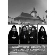 Duhovnicii Sihastriei sub cenzura comunista. Filantropia cuvantului si a faptei la Manastirea Sihastria in perioada comunista - Ierom. Cosma Giosanu