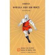 Hercule scos din minti. Hercule pe muntele Oeta - Seneca