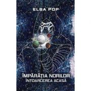 Imagine Imparatia Norilor - Intoarcerea Acasa - Elsa Pop