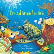 Imagine In Adancul Marii (usborne) - Usborne Books