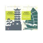 Set Nobila Casa, 2 volume - James Clavell