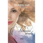 Versuri reale Vol. 3 - Nicoleta Ioan