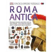 Enciclopedii vizuale. Roma Antica - DK