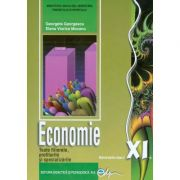 Manual economie clasa a XI-a - Georgeta Georgescu imagine librariadelfin.ro