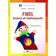 Comunicare in limba materna germana - Elke Dengel, Adriana Hermann imagine librariadelfin.ro