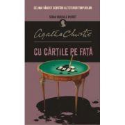 Cu cartile pe fata - Agatha Christie