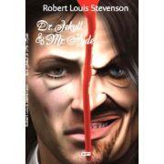 Dr Jekyll & Mr. Hyde - Robert Louis Stevenson imagine librariadelfin.ro