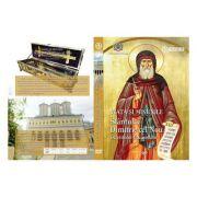 DVD Viata si minunile Sfantului Dimitrie cel Nou
