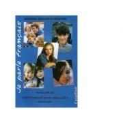 Je parle francais. Limba franceza pentru clasa a IX-a, limba I de studiu - Nicoleta Corina Ibram imagine librariadelfin.ro