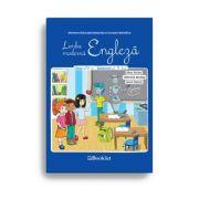 Limba moderna engleza. Manual pentru clasa IV, semestrul II - Elena Sticlea, Valentina Barabas, Laura Stanciu imagine librariadelfin.ro