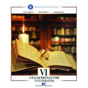 Limba si literatura materna rromani. Manual pentru clasa VI - Noemi Cordovan, Ionel Cordovan, Gheorghe Sarau