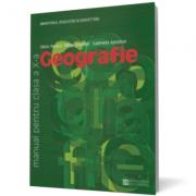Manual Geografie clasa a X-a - Silviu Negut imagine librariadelfin.ro
