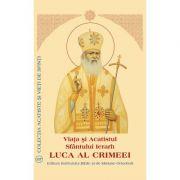 Viata si Acatistul Sfantului Ierarh Luca al Crimeei