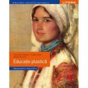 Educatie plastica. Manual. Clasa a VII-a - Oana-Mari Solomon imagine librariadelfin.ro