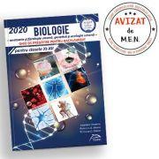 Biologie - Ghid de pregatire pentru BACALAUREAT 2020 - Clasele XI-XII - Ed. Delfin imagine librariadelfin.ro