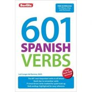 601 Spanish Verbs