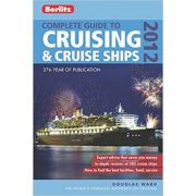 Berlitz Complete Guide to Cruising and Cruise Ships 2012