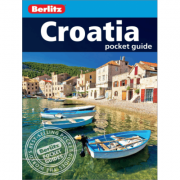 Berlitz Croatia Pocket Guide (Travel Guide eBook)