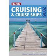 Berlitz Cruising & Cruise Ships 2016 (Berlitz Cruise Guide)