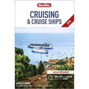 Berlitz Cruising & Cruise Ships 2018 (Travel Guide with Free eBook)