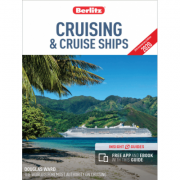 Berlitz Cruising and Cruise Ships 2020 (Travel Guide eBook)