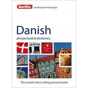 Berlitz: Danish Phrase Book & Dictionary (Berlitz Phrasebooks)