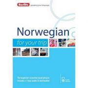 Berlitz For your Trip Norwegian