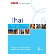 Berlitz For your Trip Thai