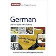 Berlitz: German Phrase Book & Dictionary (Berlitz Phrasebooks)