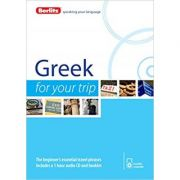 Berlitz Greek For Your Trip