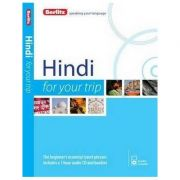 Berlitz Hindi for Your Trip