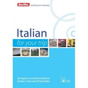 Berlitz Italian For Your Trip