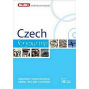 Berlitz Language: Czech For Your Trip (Berlitz For Your Trip)