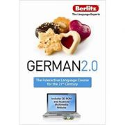 Berlitz Language: German 2. 0 (Berlitz 2. 0)