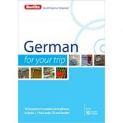 Berlitz Language: German For Your Trip