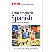 Berlitz Language: Latin American Spanish Phrase Book & Dictionary (Berlitz Phrasebooks)