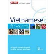 Berlitz Language: Vietnamese for Your Trip