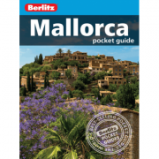 Berlitz: Mallorca Pocket Guide - Mallorca Travel Guide (Travel Guide eBook)