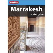 Berlitz: Marrakesh Pocket Guide (Berlitz Pocket Guides)