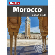 Berlitz: Morocco Pocket Guide