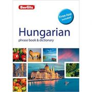 Berlitz Phrasebook & Dictionary Hungarian (Bilingual dictionary) (Berlitz Phrasebooks)