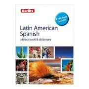 Berlitz Phrasebook & Dictionary Latin American Spanish